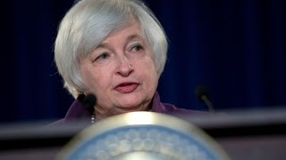 Yellen: 2015 Rate Rise Likely on Improving Jobs