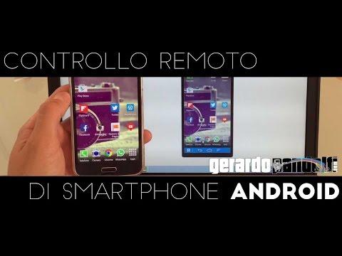 Controllo Remoto degli Smartphone Android con TeamViewer Quick Support