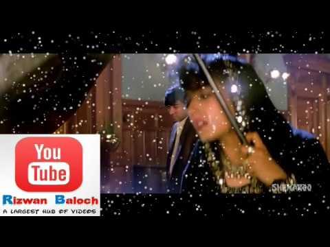 Jeeta tha jis ka liya  Full HD SONG Dilwale Film thumbnail