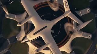 Hyundai i Uber razvijaju letjelice budućnosti