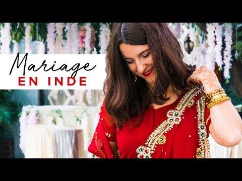 #STORYTIME: Mariage en INDE !