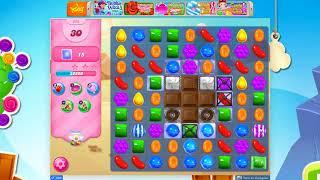 Candy Crush Saga ~ Level 326 ~ No Boosters ~ ★★★