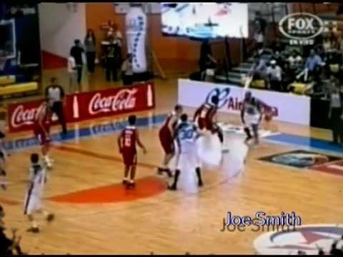SMOKIN JOE SMITH - LA UNION FORMOSA, ARGENTINA 2011-2012