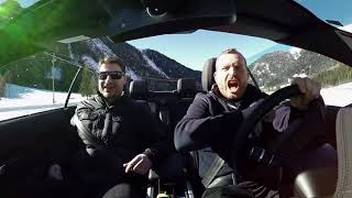 Jaguar Land Rover | Winter Driving 2017