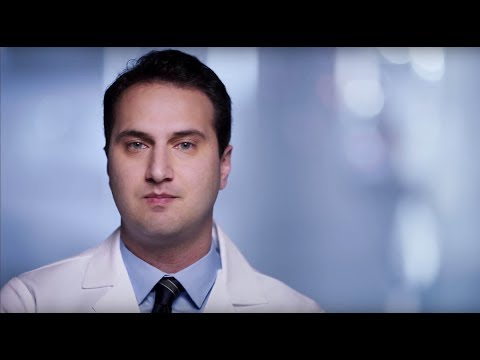Dr. Adibi explains how MD Anderson is different