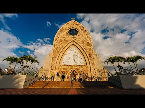 Ave Maria University: Forming the Whole Person