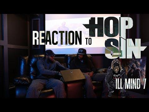 Christians react to Hopsin ill MInd 7