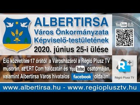 Albertirsa Város Önkormányzat