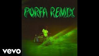 Feid, Justin Quiles, J. Balvin, Nicky Jam, Maluma, Sech - PORFA (Audio / Remix)
