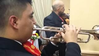 Nicu de la Buzau in actiune cu mariachi