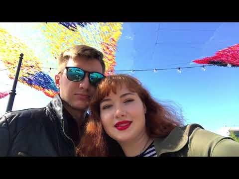 My Russian trip part #2 St. Petersburg city / Kronstadt town