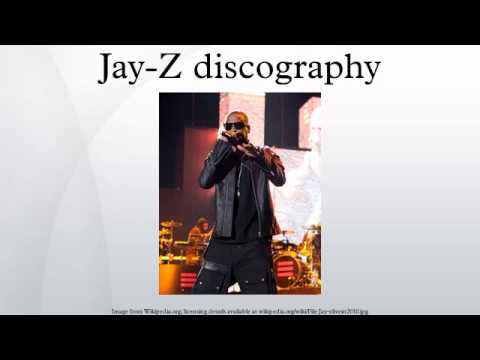 Jay-Z Discography