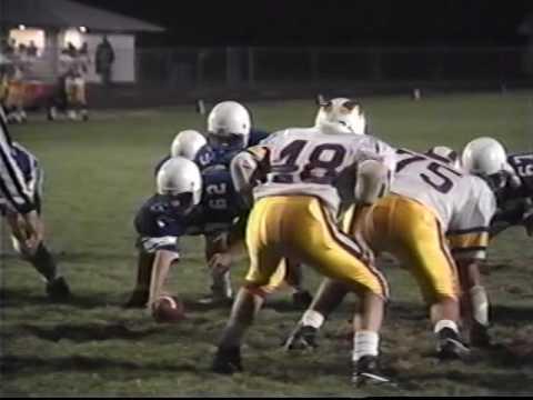 1991 SHS Football Highlights