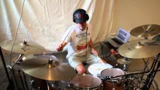 WINNER - Heine Lennart Christensen Big Drum Bonanza Theme Song Play Along Entry #BDB2015