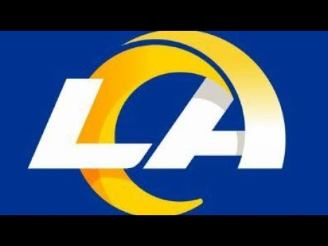 Rams rebranded - L.A. unveils new logos, colors