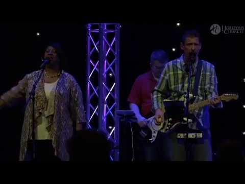 One Thirst (ft. Horizons Worship) - Bethel