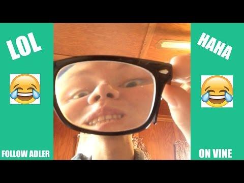 Adler Davidson Ultimate Vine Compilation (Try Not To Laugh) HD Funny Vines