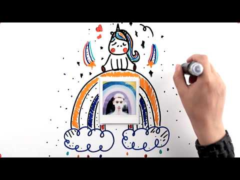 Live Illustration with Laura Portillo