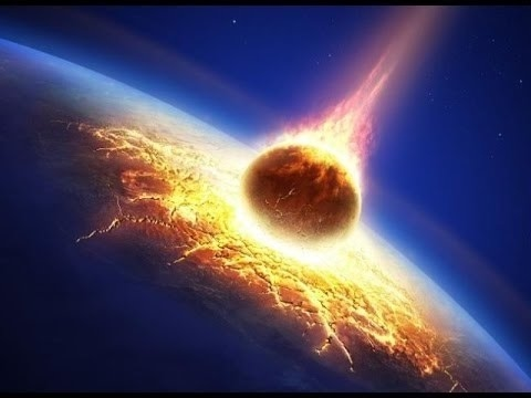 What If An Asteroid Hit Earth?   Discover Channel Documentary   Earth Documentaries