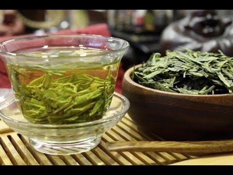 Longjing: el té verde por excelencia y referencia