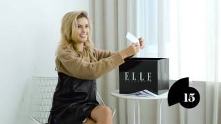 ELLE Mystery Box Challenge: Sarah Ellen