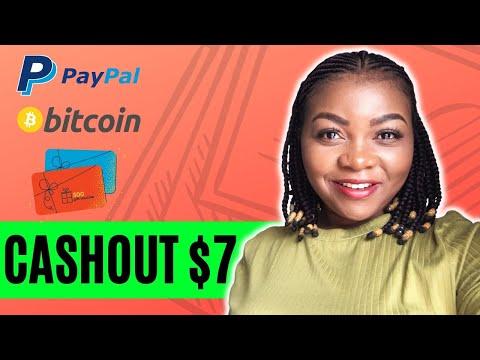 Make Money Online (2021) FREE: Legit Website Pays Worldwide.