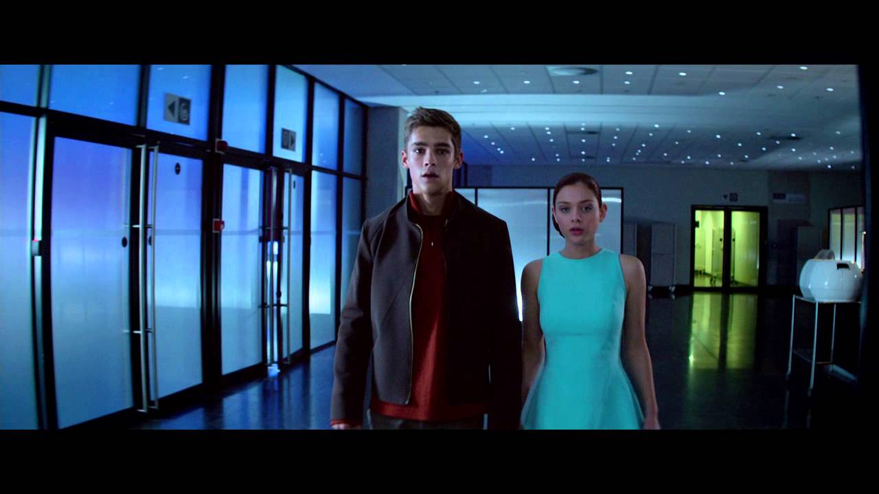 Download The Giver (2014) Official Music Video [HD]