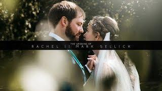The Wedding of Rachel and Mark Sellick | 18 08 19 | Highlight Film