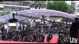 Inside the 2013 Cannes Film Festival