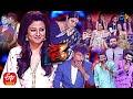 Gambar cover Dhee 13   Kings vs Queens   16th June 2021   Sudheer,Rashmi,Aadi   Latest Promo   ETV Telugu