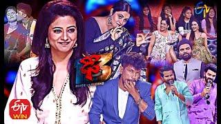 Dhee 13   Kings vs Queens   16th June 2021   Sudheer,Rashmi,Aadi   Latest Promo   ETV Telugu