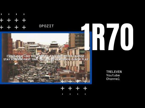 OPOZIT - 1R70 [LYRICS]
