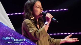 Joana Casimiro | PGM 03 | Just Duet - O Dueto Perfeito