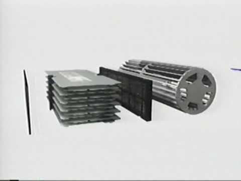 Oreck Air Purifier Training Video
