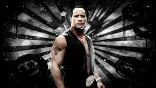 2003: The Rock 20th WWE Theme Song - Is Cookin