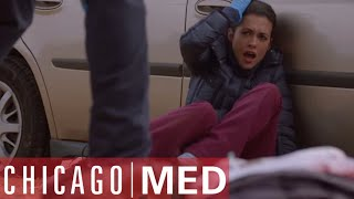 Trouble With The Law  Chicago Med