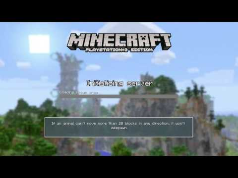 Minecraft ps3 playing modded build battle with subs!!!