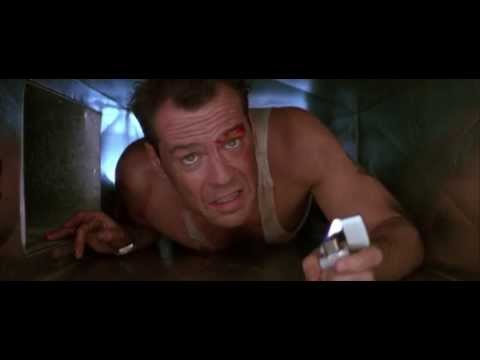 Die Hard - Official® Trailer [HD]