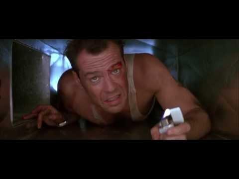 Die Hard - Trappola di Cristallo (1988): Yippee ki yay, motherfucker! 1