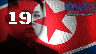 Power and Revolution (Geopolitical Simulator 4)North Korea Part 19 2018 Add-on