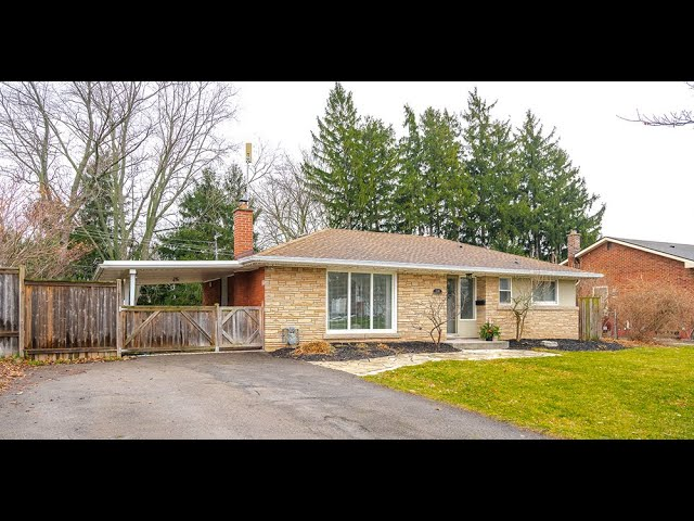 54 Diffin Dr., Welland, ON