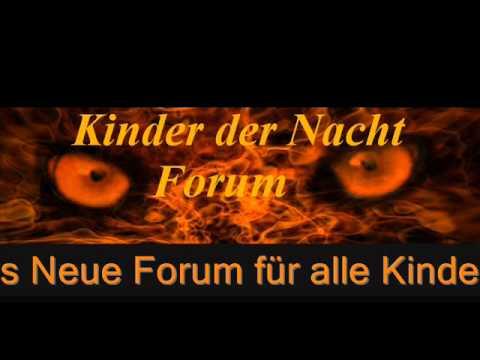 Kinder der Nacht ~ Gothic ~ Forum