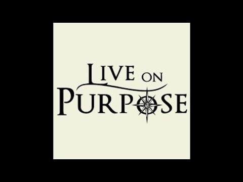 "Giving Back - ""Cary Valerie "" - live on purpose radio"