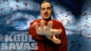 "Kool Savas ""Till ab Joe"" (Official HD Video) 2002"