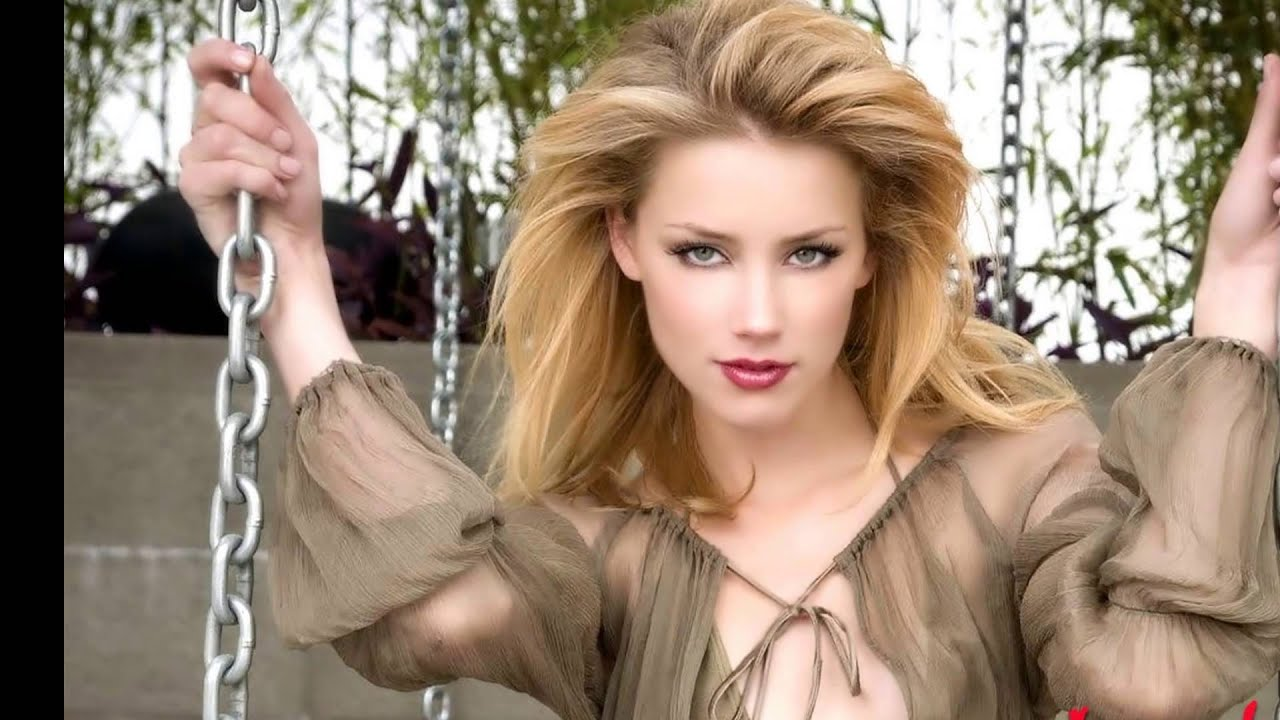 Amber Heard Hollywood Actress Wallpapers Youtube