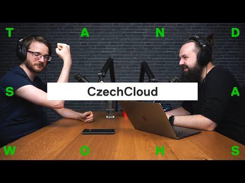 CzechCloud: Fattyho zná víc lidí než Agraela, streamer na Twitchi pracuje 250 hodin měsíčně