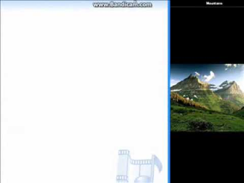 windows movie maker 26 tutorial 1 making a blue
