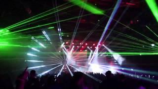 Rocking High Crew  Ibiza World Club Tour  Ratiopharm Arena NeuUlm  30042013