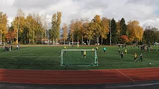 ÅIFK vs FC Kirkkonummi 20191012