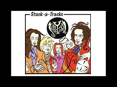 Jellyfish - Stack-A-Tracks COMPLETE (HQ Audio)